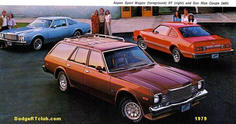 aspen rt 1979